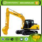 Excavadora sobre orugas Shantui 6ton Se60