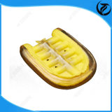 Het nieuwe Beschermende Comfortabele Kussen van de Lucht van de Tennisschoen voor de Schoen van de Sport