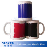 La sublimation Ceramic White Mug personnalisé 11oz tasses à café