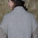 2017 de nieuwe Dames haken het Vest van de Cardigan
