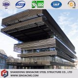 Sinoacme는 강철 프레임 고층 상업적인 건물을 주문을 받아서 만들었다