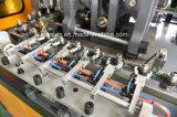 Máquina automática del moldeo por insuflación de aire comprimido del estiramiento del animal doméstico