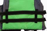 В технике безопасности на водных лыжах спасательные жилеты