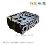 De Naakte Cilinderkop van de dieselmotor voor Cummins Nt855 3007716 3021692