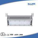 Lineal Super brillante de la Bahía de alta luz Industrial LED 100W 600mm