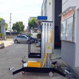9m hydraulische Luftarbeit-Plattform für das Arbeiten auf Höhe