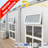Flat Pack Container Manufacturer