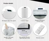 Воздух Ionizer очистителя воздуха очищения озона UV с WiFi