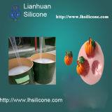 氷像型の作成のための食品等級液体RTVのシリコーン