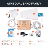 Im Freien/intelligenter DoppelBand850/1700MHz mobiler Signal-Innenverstärker/Verstärker für 2g 3G