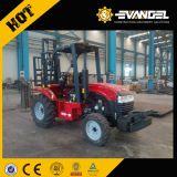 Yto Forklift da gasolina do caminhão de Forklift de um LPG de 2.5 toneladas (CPYD25)