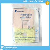 Hydrocolloid皮膚保護剤が付いている安く使い捨て可能なColostomy袋