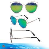 Venda a quente Cateye óculos de sol