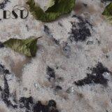 Pedra artificial de imitação de mármore de quartzo