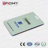 Выдвиженческий пунш отверстия F08 RFID награждает карточку