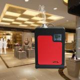 Ventilador dentro do difusor do petróleo do aroma do hotel para a cobertura Cbm 2000