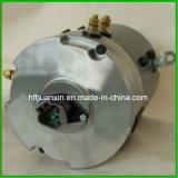 산업 사용을%s DC 모터 3.7kw 힘