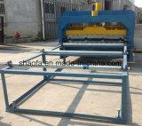 Vente de la tuile de toit en acier galvanisé à chaud froid machine à profiler