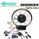 Kit eléctrico Ce-Aprobado de la conversión del kit 5000W Ebike de la conversión de la bici