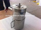 Motor de C.A./motor à prova de explosões/motor refrigerar de água/motor aço inoxidável