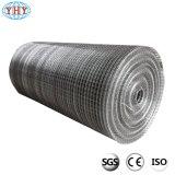 1/2''x1/2''galvanizado de acero al carbono mallas soldadas