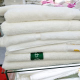 100% algodón COLOR Bathtowel 16s para los hoteles (CCI074)