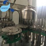 Machine rotatoire complètement automatique de mise en bouteilles d'eau de bouteille d'animal familier