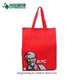 La livraison de nourriture de voyages promotionnels personnalisés déjeuner isolés sac du refroidisseur