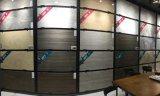 Marmeren Tegel 600*1200mm van het Exemplaar van het Lichaam van het Porselein van het Bouwmateriaal van het Ontwerp van Italië Volledige