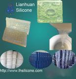 Silicone del modanatura della cura del platino per Protyping veloce con l'alta qualità