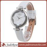 Элегантная роскошь женщин смотреть, моды щедрые кожаные Quartz смотреть, Женская одежда повседневная Wristwatch