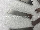 Les machines Partie sur le fil d'usinage CNC Usinage de précision de coupe la partie