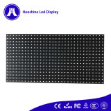 A todo color de la fabricación de P10 SMD LED panel de pared de vídeo en el exterior