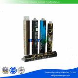 Buen control de calidad del tubo flexible de aluminio vacío