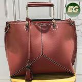 Nuevos bolsos de totalizador de la mujer del bolso de compras de las señoras del bolso de Ebroidering del estilo de la fábrica Sh229 de China
