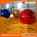 حزب ناد ديسكو زخرفة كرة شظية مرآة منطاد, عملاقة مرآة كرة ([ب4-003])