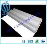 Ткань ленты полосы высокого серебряного цвета отражательная для одежд безопасности тельняшки безопасности