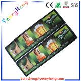 Heiße Verkäufe kundenspezifischer Stab-Matten-Stab-Seitentrieb für fördernde Geschenke
