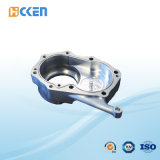 Kundenspezifisches Titan zerteilt CNC-Präzision maschinell bearbeitete Bauteile