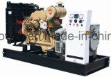 250kVA/Open Stille Diesel die 200kw Generator door de Motor en Stamford van Cummins wordt aangedreven