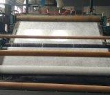Poudre de couvre-tapis de brin et type d'émulsion coupés par fibres de verre