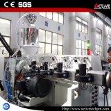 China-HDPE Rohr-Extruder-Maschine