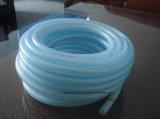 De flexibele Plastic Vezel Versterkte Slang van pvc