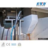 Máquina de corte del tubo de plástico de PVC