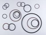 Selos Wearable dos anéis-O do anel de borracha NBR