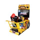 A melhor máquina de jogo de venda do carro de competência do simulador para a venda (ZJ-SR-16)