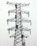 Башня передачи 800 Kv стальная