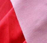 tessuto di seta naturale del poliestere 190t per allineare /Flag/Garment