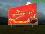 Tabellone per le affissioni di alta luminosità 6000nits P8 LED per la pubblicità dinamica esterna