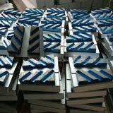Мраморные во Франкфурте металлический блок для измельчения